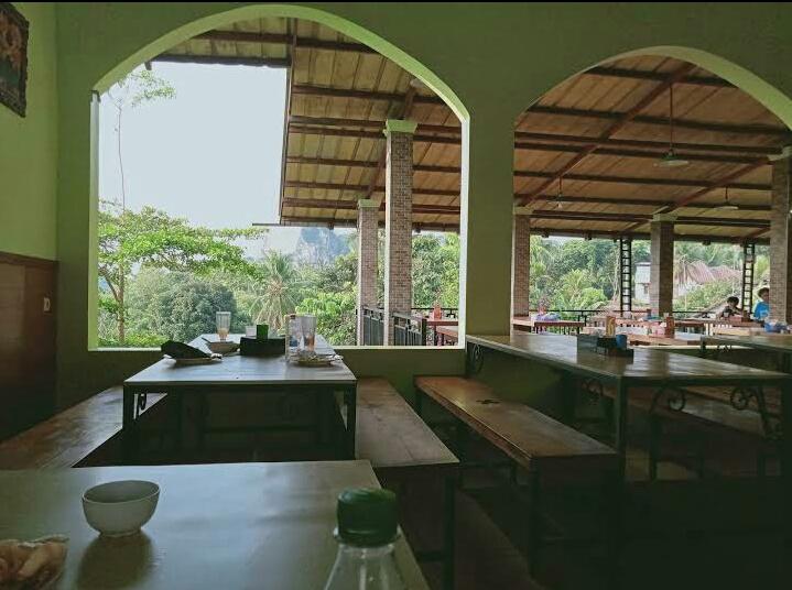 Rumah Makan Pulen 2