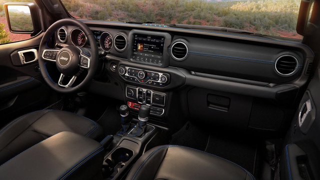 2018 - [Jeep] Wrangler - Page 6 Interior-of-the-2021-Jeep-Wrangler-Rubicon-4xe-includes-Surf-Blue-accent-stitching-on-seats-and-inte