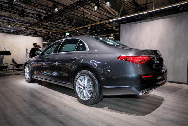 2020 - [Mercedes-Benz] Classe S - Page 23 DA400-C68-B4-F7-41-AC-BE24-67-E7533-BB9-B6