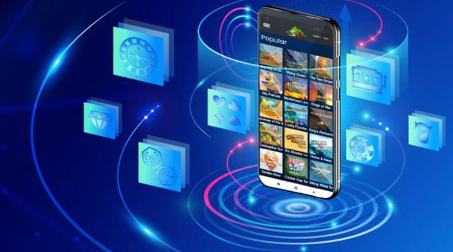 Try Brand New Shangri La Mobile App