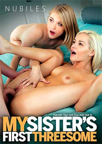 My Sisters First Threesome (2021) Porn Full Movie Watch Online