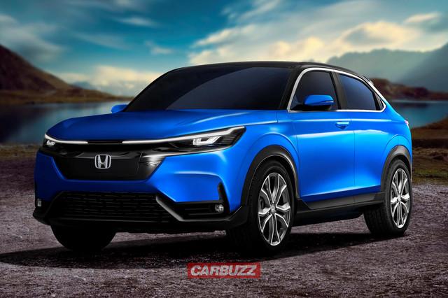 2024 - [Honda] Prologue  08954-FD1-79-AF-4058-A5-F2-F326-DA2631-FC