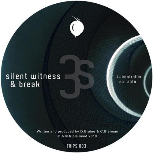 Silent Witness & Break - Kontroller / Abtn 2010