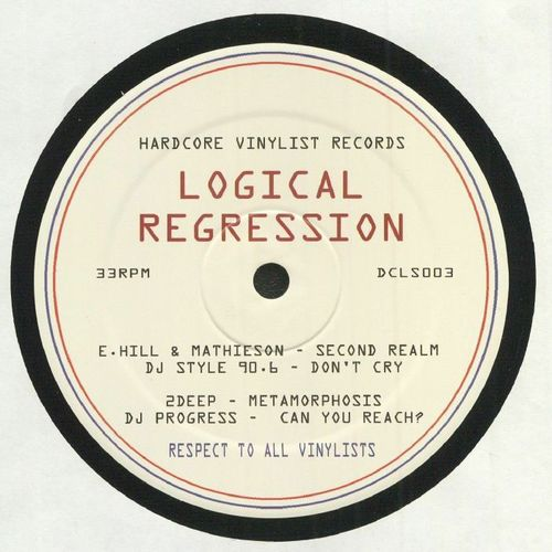 Download VA - Logical Regression mp3