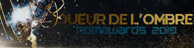 HOMAWARDS 2019   LES VOTES LE-JOUEUR-DE-L-OMBRE