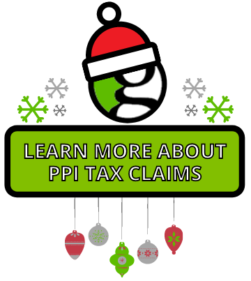PPI Tax Claims Button