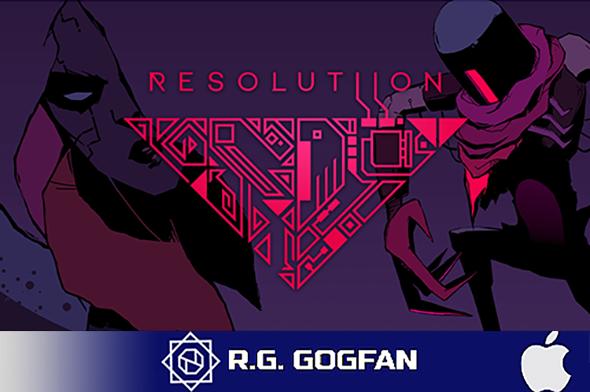 Resolutiion (Deck13) (ENG RUS MULTI7) [DL GOG] / [macOS]