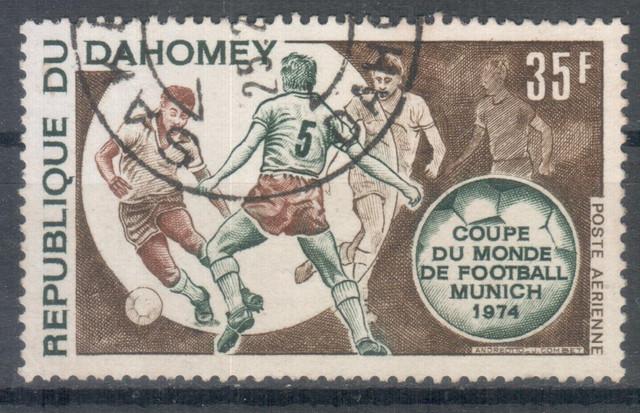 Dahomey-WM74