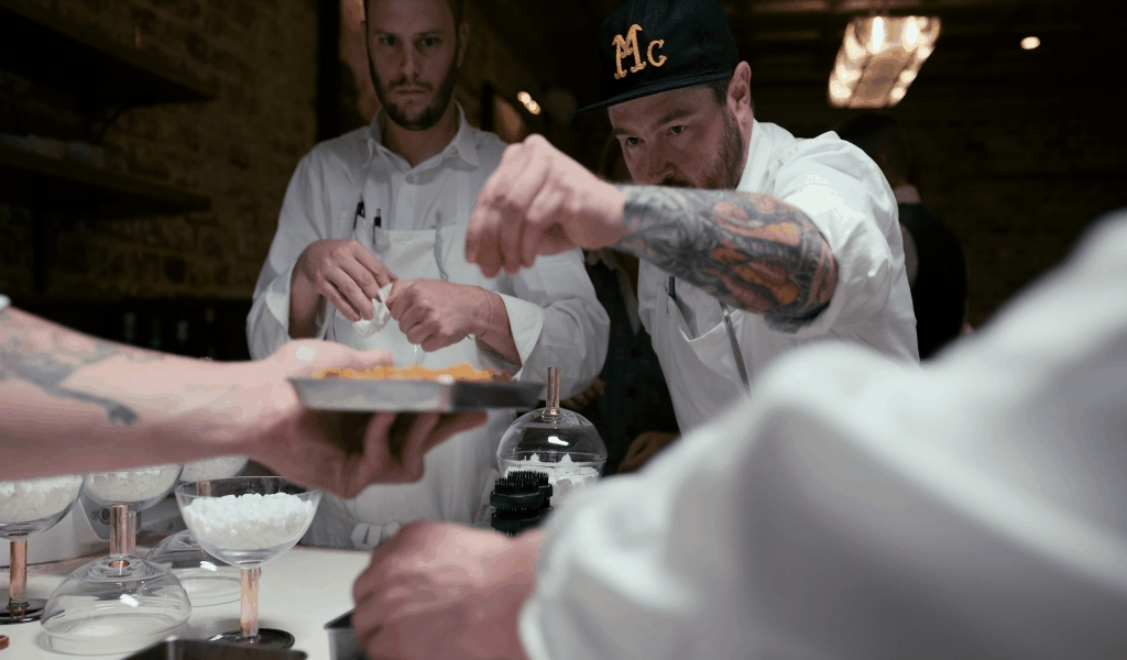 The Do's and Do nots Of Culinary Food