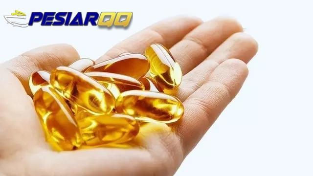 Ini Manfaat Vitamin E Bagi Tubuh dan Kulit Selama Bulan Puasa