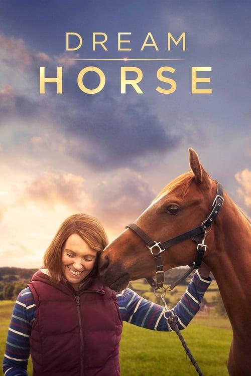 Dream Horse (2020) 1080p | 720p WEB-DL DDP5.1 H264 DUAL Türkçe Dublaj
