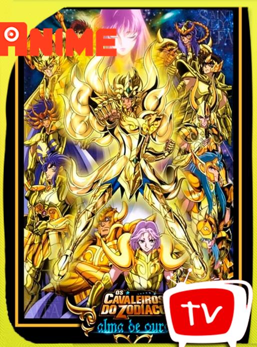 Saint Seiya Soul of Gold (Cast-Jap+Sub) [1080p] [GoogleDrive] JAMC2208
