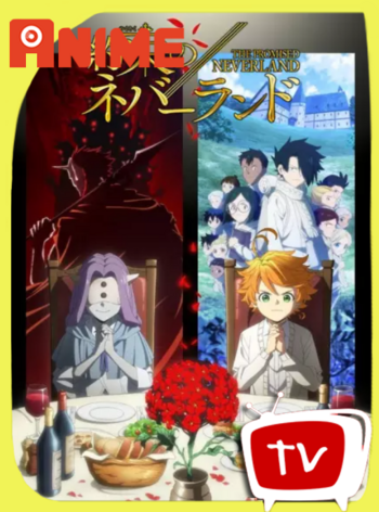 The Promised Neverland (2019) Temporada 2 [02/12] FUN WEB-DL [1080p] Subtitulado [GoogleDrive] [zgnrips]