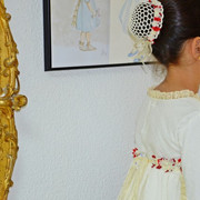 Detalle-vestido-en-honor-del-Atle-tico-de-Madrid