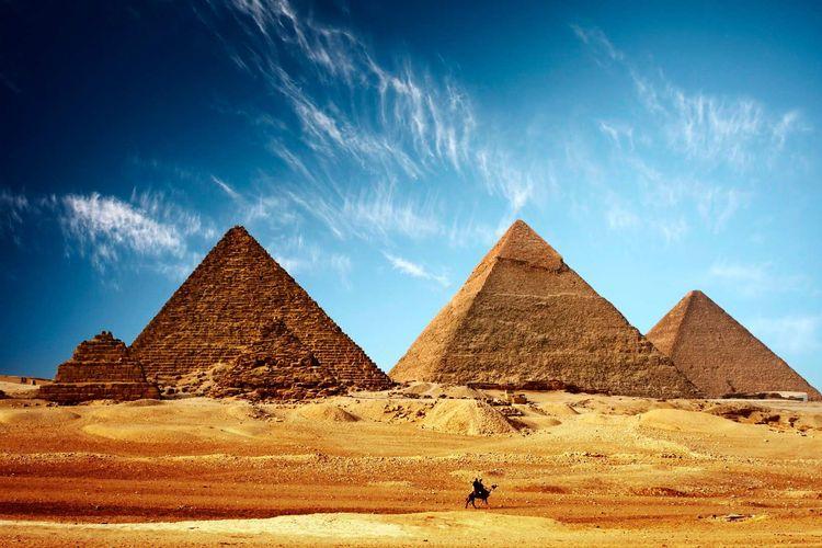 Mesir (Egypt)