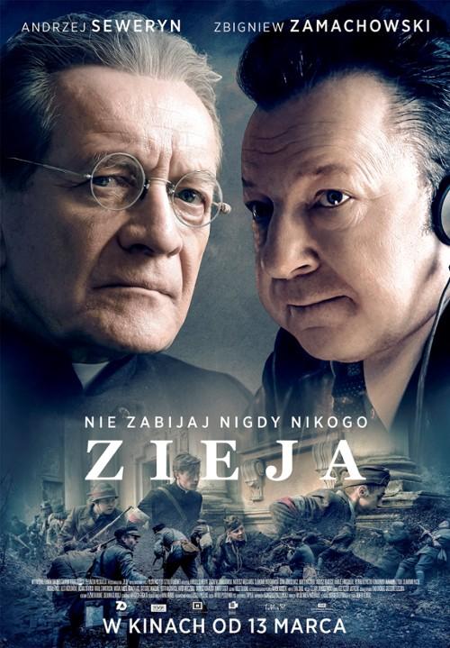 Zieja (2020) PL.WEB-DL.x264.DD2.0-MXFiLMS / Film polski
