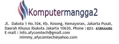 PT. Afycom Technology