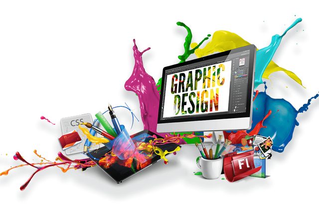 Free Online Graphic Designing Programs For All