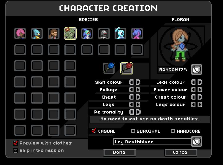 Xbawks Character Extender (RU)