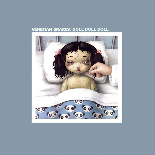 Download Venetian Snares - Doll Doll Doll mp3