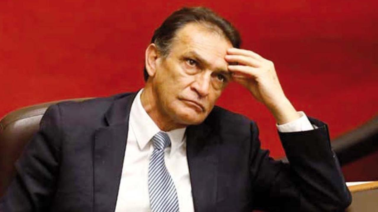 Héctor Becerril habría intermediado en cobro de deuda de su hermano