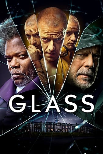 Download Glass 2019 1080p BluRay H264 AAC Torrent