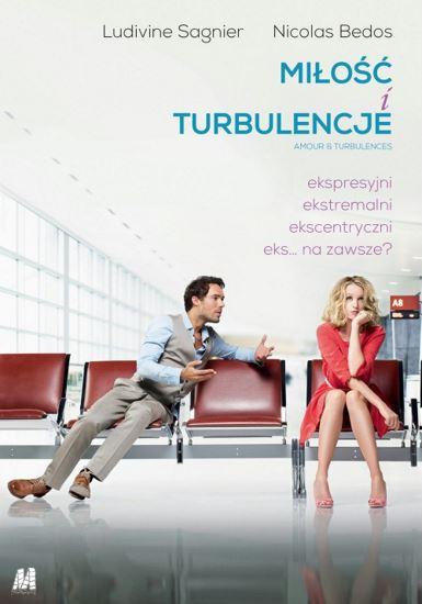 Miłość i turbulencje / Amour & turbulences (2013) PL.BRRip.XviD-GR4PE   Lektor PL