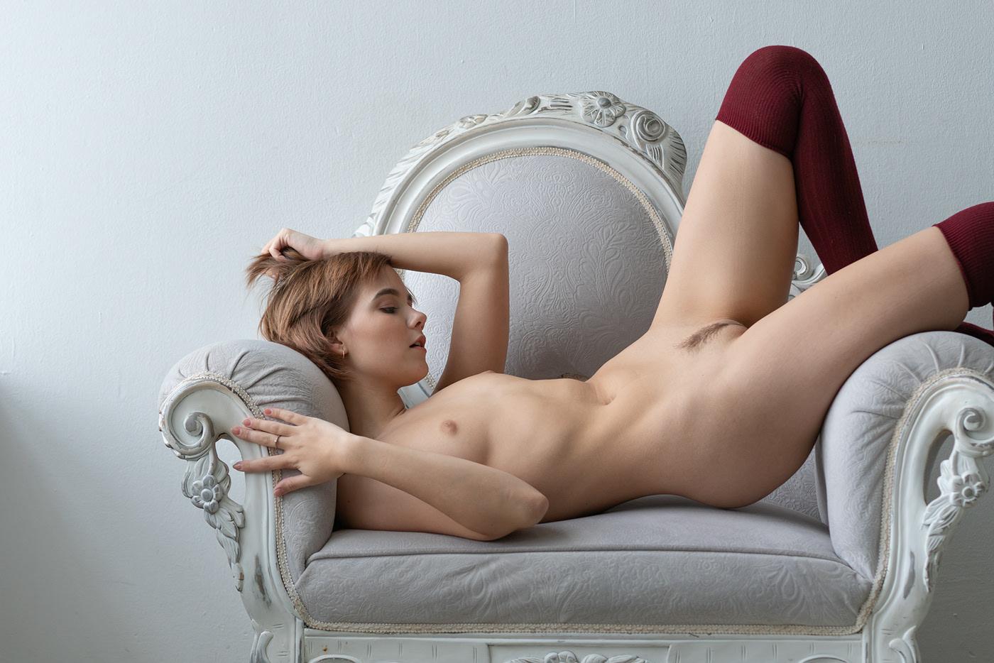 Виктория Соколова / фотограф Игорь Смирнов
