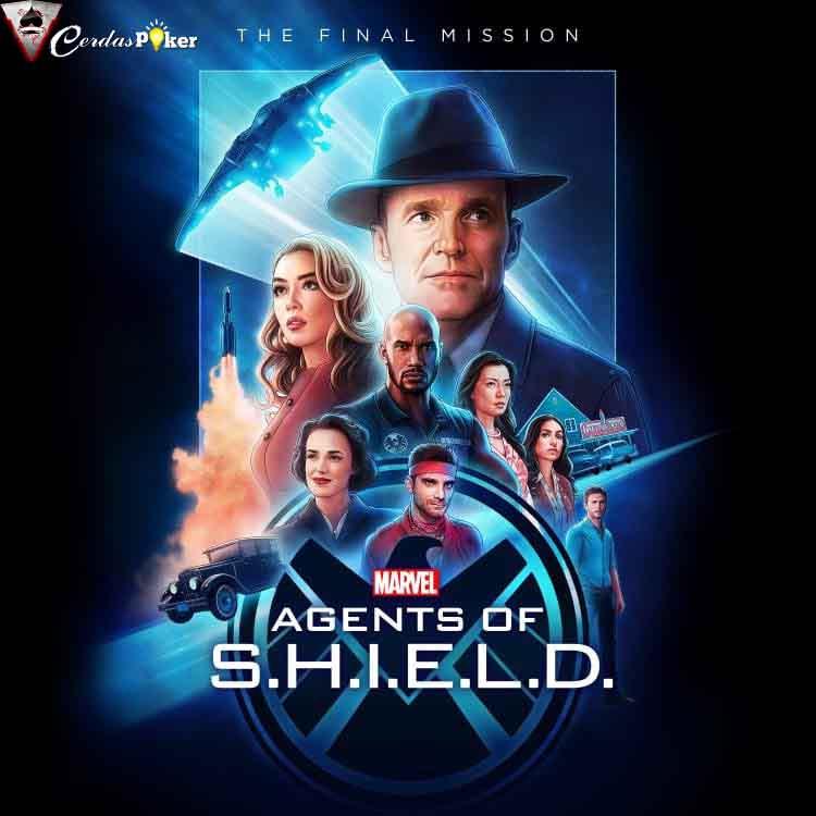 Film Mulan hingga Agent of S.H.I.E.L.D Season 7 Tayang Hari Ini