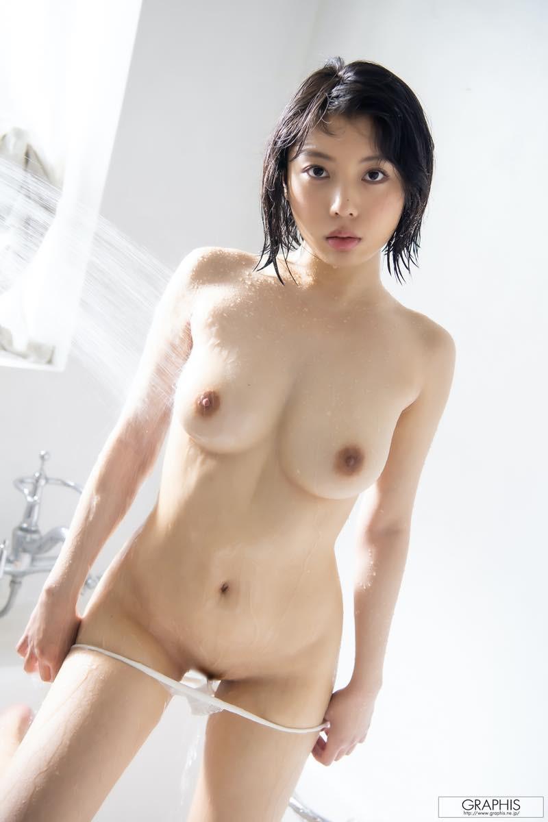 Graphis Gals 安位カヲル BE CHARMED vol.6 gra-kaoru-ya-116