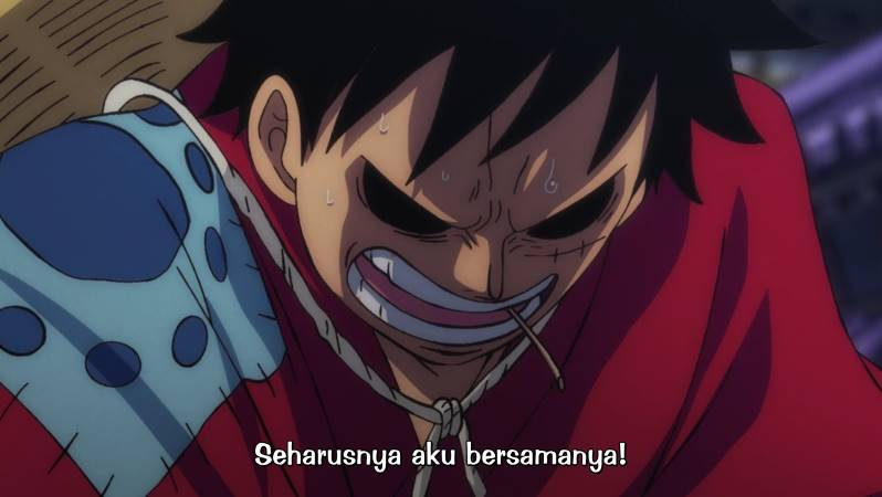 Download One Piece Episode 914 Subtitle Indonesia