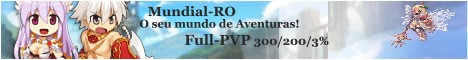 Mundial-RO SemiFull PVP