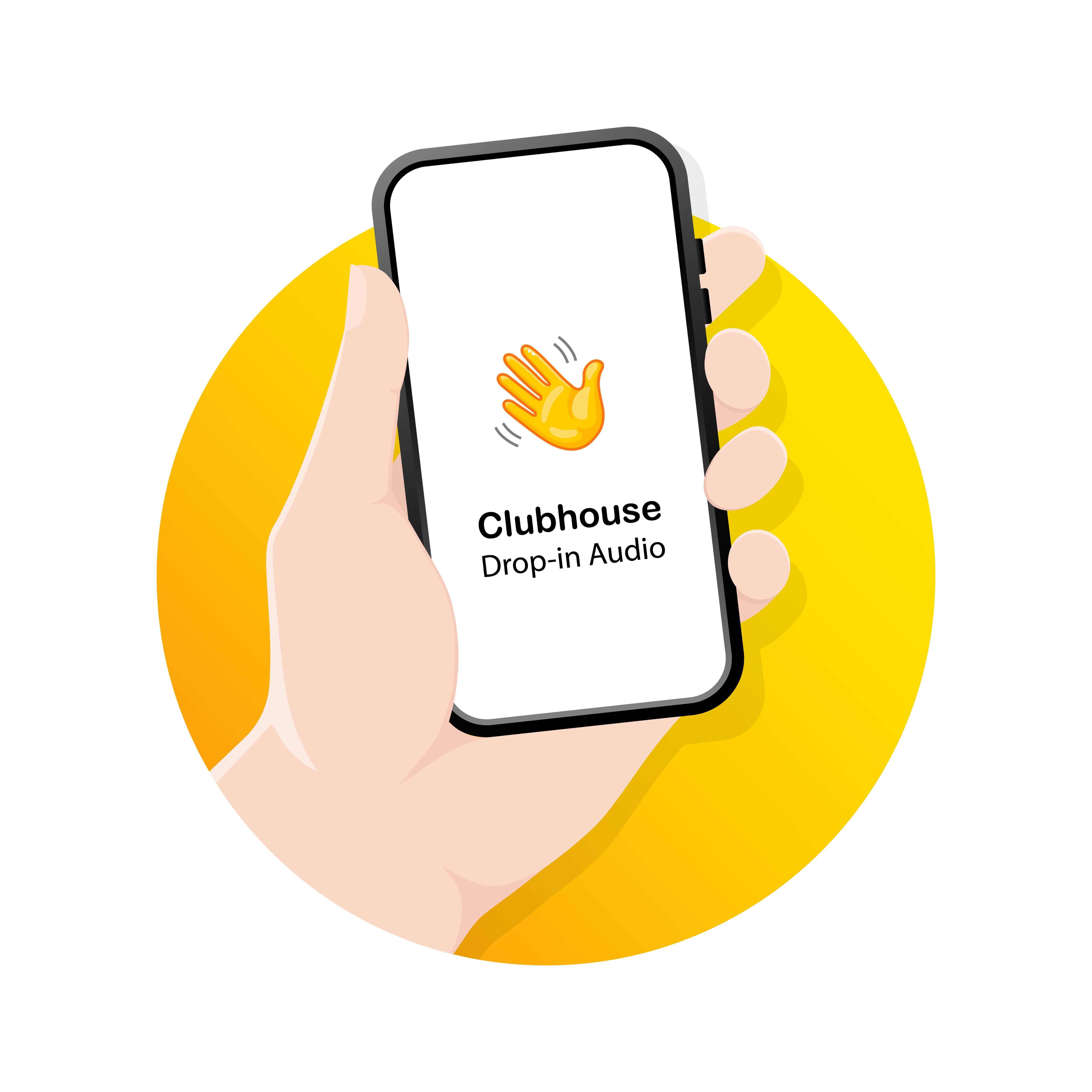 10 Rooms Bermanfaat Untuk Marketing di Clubhouse