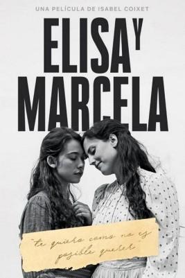 Elisa e Marcela (2019) .mkv FullHD ITA/SPA WEBDL 1080p - Sub