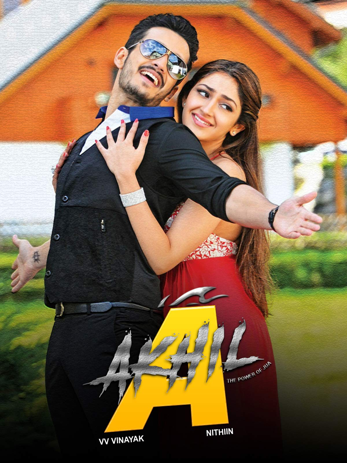 Akhil (2021) Bengali Dubbed 720p HDRip 700MB Download