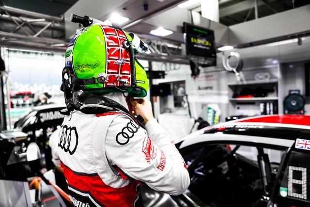 DTM – René Rast remporte le podium Audi au Lausitzring A204802-medium