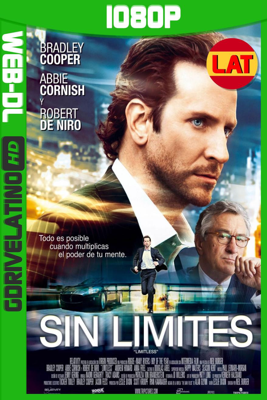Sin límites (2011) WEBDL 1080P Latino