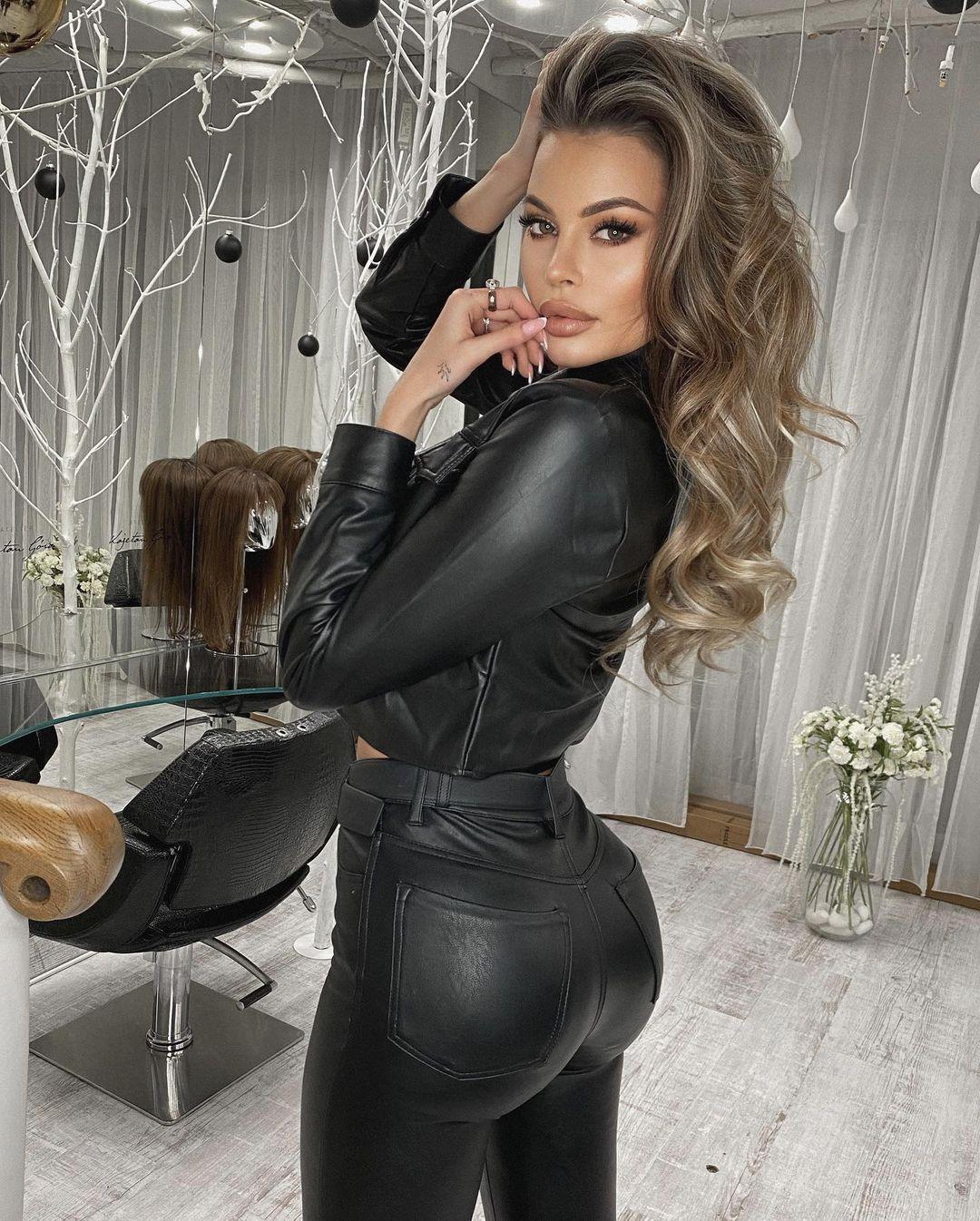 Justyna-Gradek