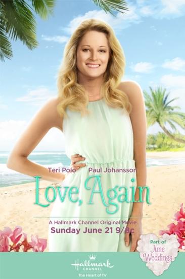 To znowu miłość / Love, Again (2015)