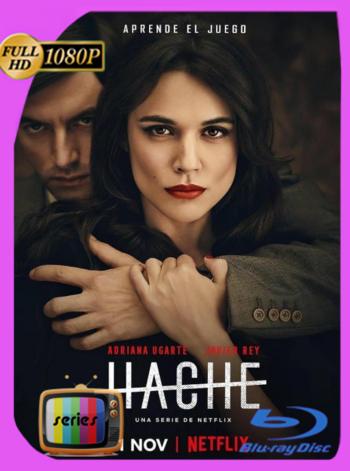 Hache (2019) Temporada 2 NF WEB-DL [1080p] Castellano [GoogleDrive] [zgnrips]