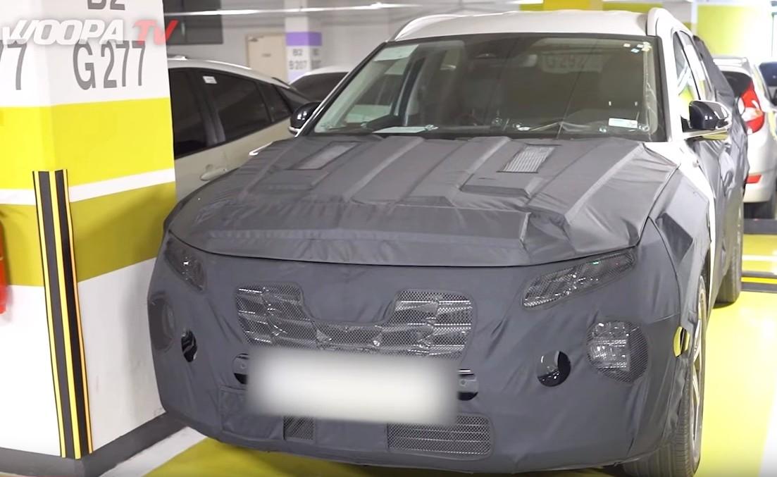 2021 Hyundai Tucson 63