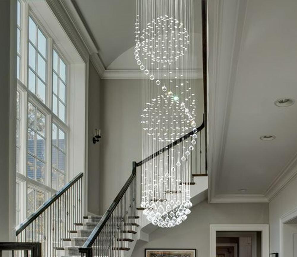 Lampu Rumah Spiral Lights
