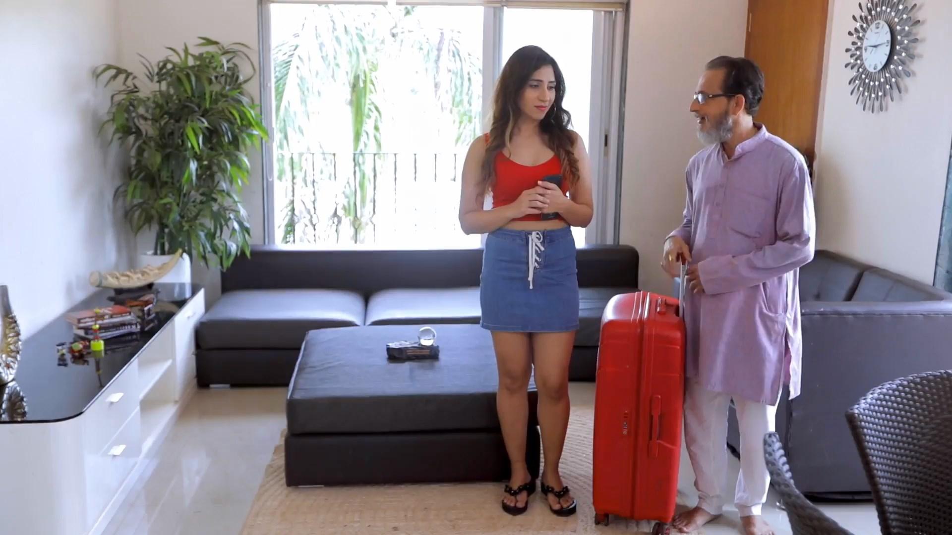 Pandeyji Zara Sambhalke S01 Screen Shot 2