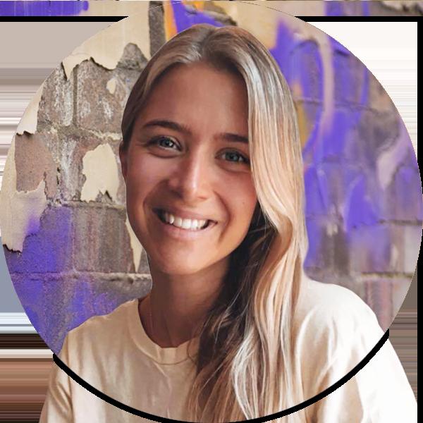 Rikke Harker - Integrated Marketing Manager