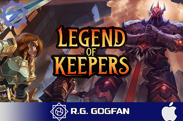 Legend of Keepers: Career of a Dungeon Master (Goblinz Studio) (ENG|RUS|MULTI5) [IN DEV] [DL|GOG] / [macOS]