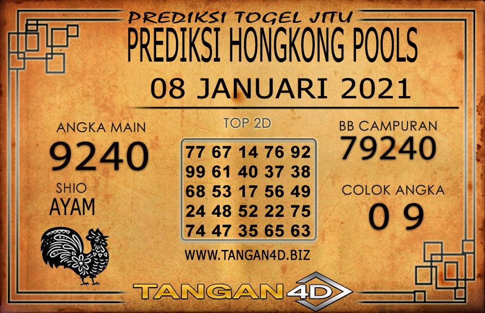 PREDIKSI TOGEL HONGKONG TANGAN4D 08 JANUARI 2021