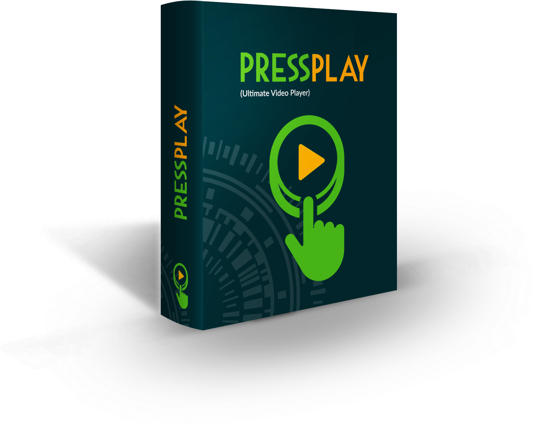 PressPlay (Ultimate Video Player)