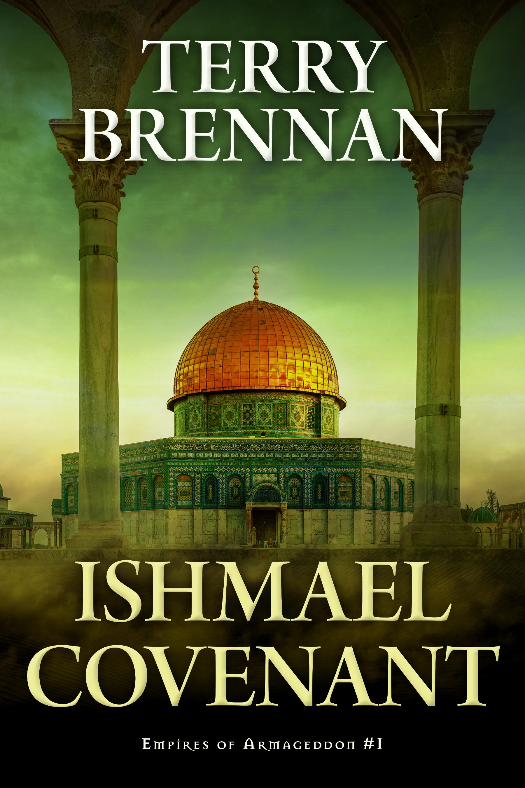 Ishmael-Covenant