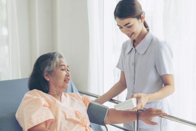 nurse practitioner salary