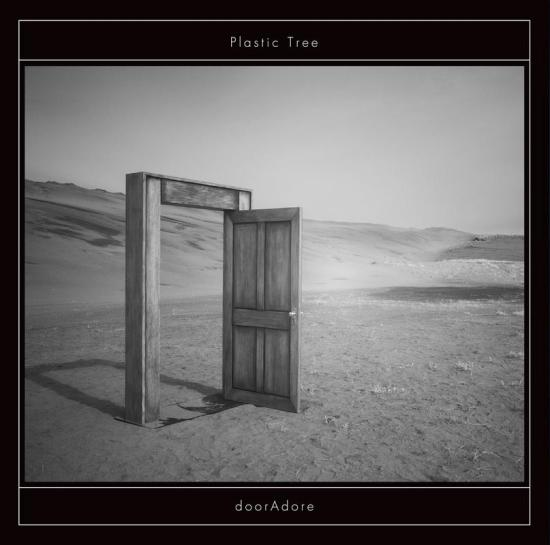 [Album] Plastic Tree – doorAdore
